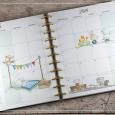 Sandra bischoff zoey and lilly calendar1