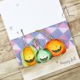 Anna Lorenzetto - Happy Fall Happy Pumpkins