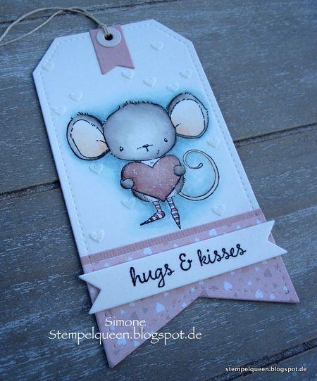 Simone Schwagler - Heartfelt Tag