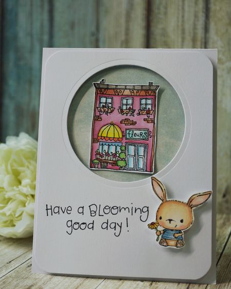 Sally On - Chloe