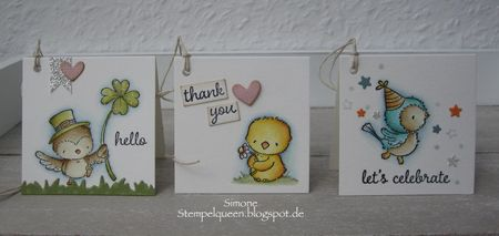 Simone Schwagler - Gift Cards