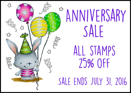 Summer Sale 2016 Graphic