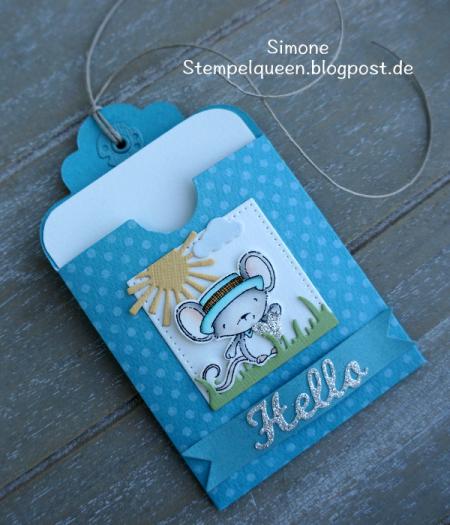 Simone Schwagler - Oliver2