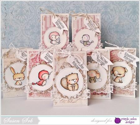 Susen Srb - Gift Bags 1