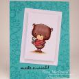 Tracy MacDonald - Jackson Make A Wish Card