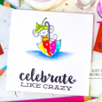Julia Altermann - Celebrate - Coloring with Polychromos Pencils-23