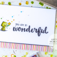 Julia Altermann - Wonderful – Using Patterned Paper on CAS Cards-27