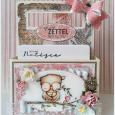 Susen Srb - Note Card Holder