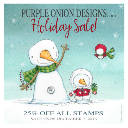 2016 HOLIDAY SALE