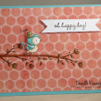Dainelle Kennedy - Sunny Oh Happy Day Card