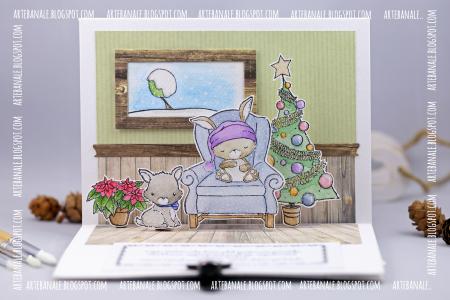 Agnieszka Danek-Wisniak - Book - Sugar Plum Christmas Tree