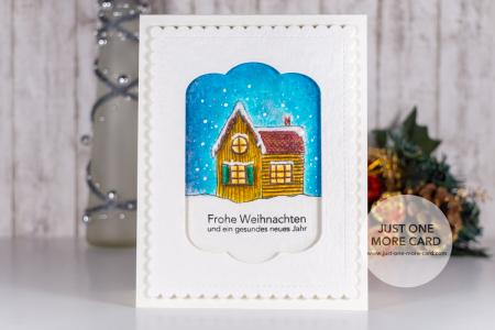 Julia Altermann - Pine House