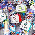 Julia Altermann - Merry Thoughts Goodie Bags