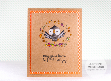Julia Altermann - Happy Fall Owl-1