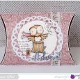 Susen Srb - Flora Pillow Box