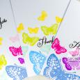 Julia Altermann - Quick Card Set in Different Color Schemes-april