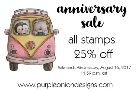 2017 Anniversary Sale Graphic