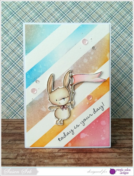 Susen Srb - Ivy Card