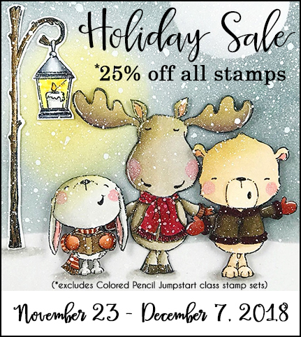 Holiday Sale 2018 Graphic - WEBSITE with Border