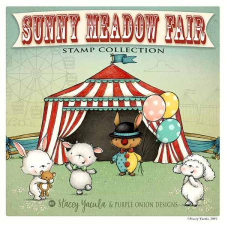 Sunny Meadow Fair - RELEASE