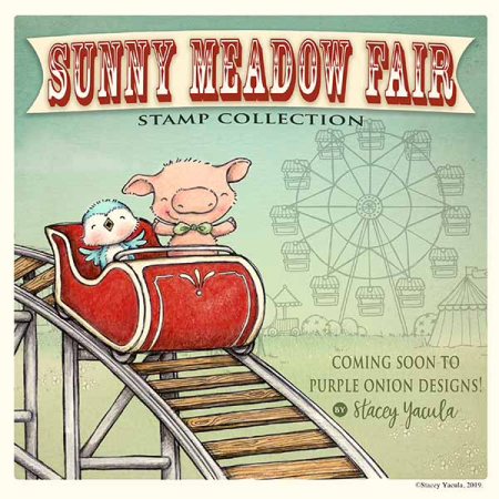 Sunny Meadow Fair - COMING SOON