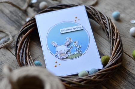 Martina Perfetti_Chloe's Card