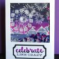 Kara Pogreba - Fairgrounds  Celebrate Card