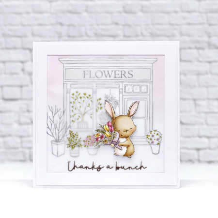 Janet Raffel - Junie Flower Shop