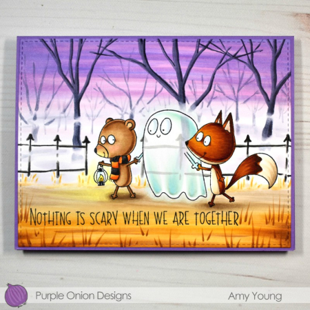 Amy Young - halloweenfriends