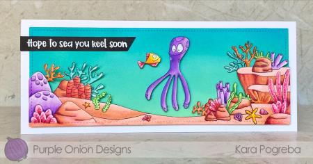Kara Sep 2020 Octopus