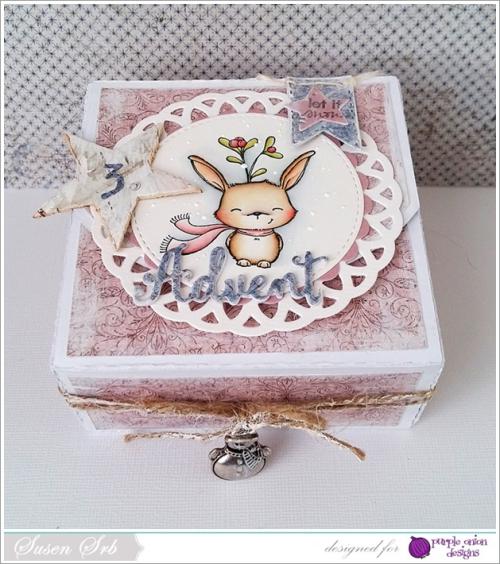 Susen Srb - Fawn Gift Box