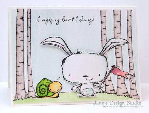 Vera W. Yates - Happy Birthday